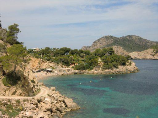 Es pas de s'Illa Ibiza
