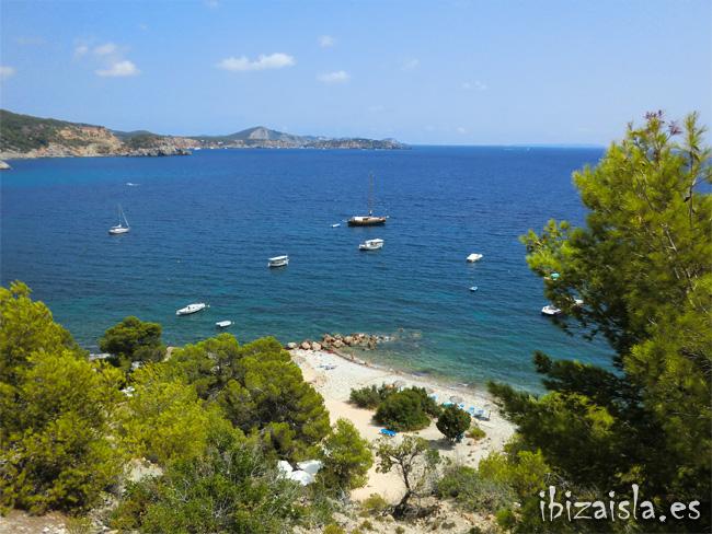 Ses Boques Ibiza