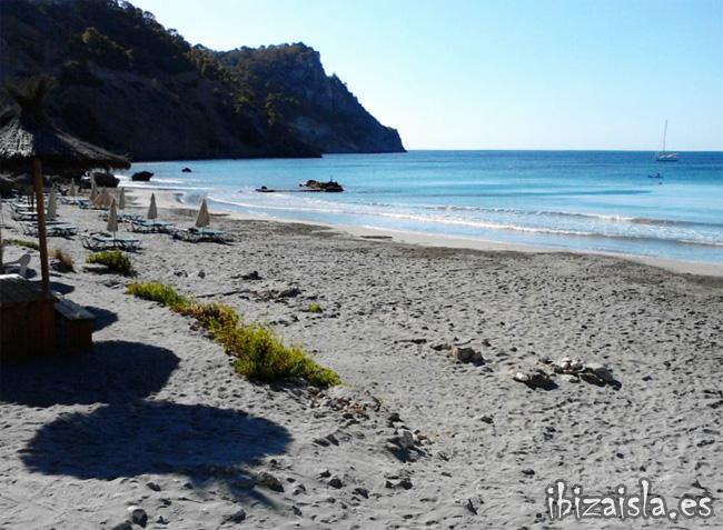 Cala Boix, Eivissa
