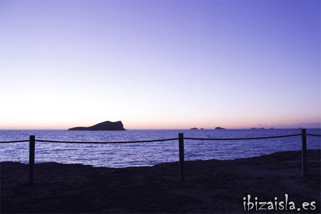 horizonte platges d'en comte