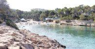 Cala Gració, Ibiza