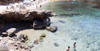cala salada playas de ibiza