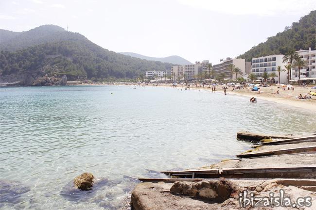 san vicent de sa cala Ibiza Eivissa