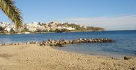 Playa Figueretas Ibiza
