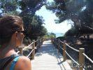 ruta las salinas, parque, natural