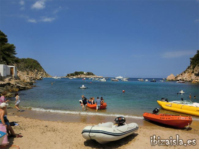 puerto de san miguel Ibiza Eivissa