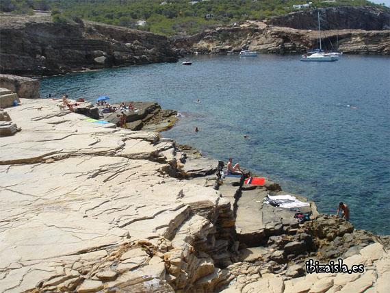 Punta Galera Ibiza