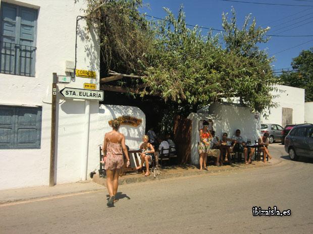 Bar Anita san Carlos