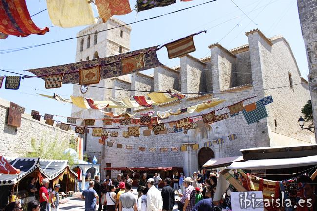 catedral historia ibiza