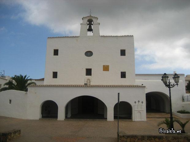 Iglesia San Jose Ibiza