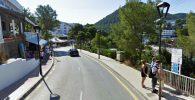 Portinatx Ibiza Eivissa
