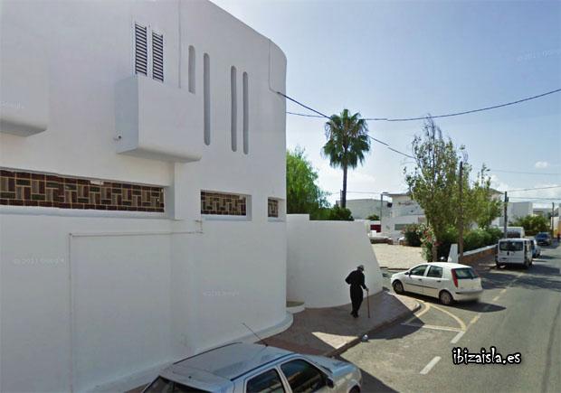 puig den valls Ibiza Eivissa