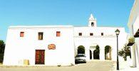 iglesia de san miguel ibiza eivissa