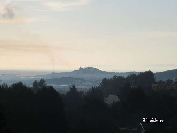 San Rafael Ibiza
