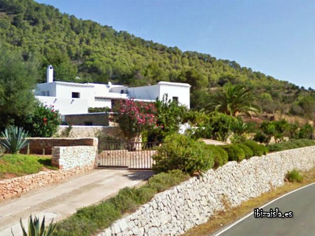san vicente sant vicent Ibiza Eivissa