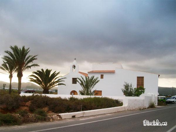 SANT FRANCESC DE SESTANY O SANT FRANCESC DE SES SALINES Ibiza Eivissa