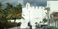 Sant Jordi Ibiza Iglesia Eivissa