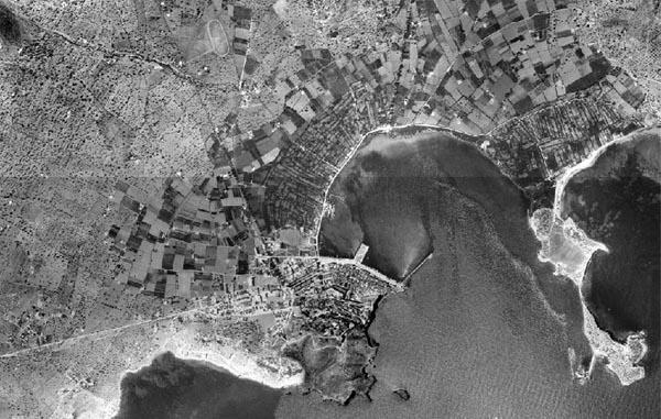 Ibiza antigua