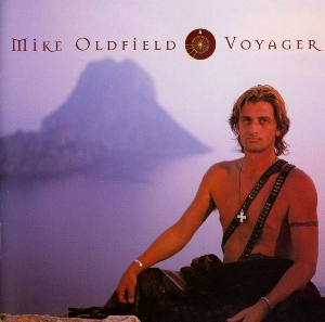 Mike Oldfield en Es Vedra Voyager