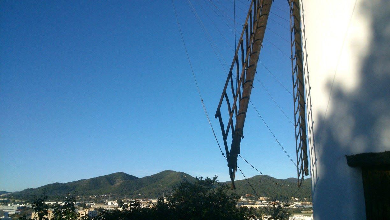 Puig d 39 en valls ibizaisla es for Ciudad jardin ibiza