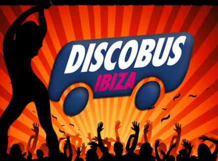 El servicio de discobus conecta las principales discotecas de Ibiza en nocturno.
