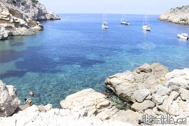 port de Ses Caletes
