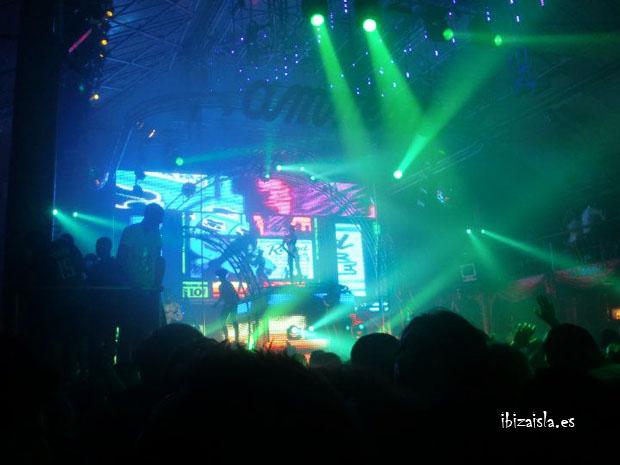 las mejores fiestas de Ibiza Cocoon