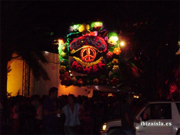 Entrada Pachá Flower Power
