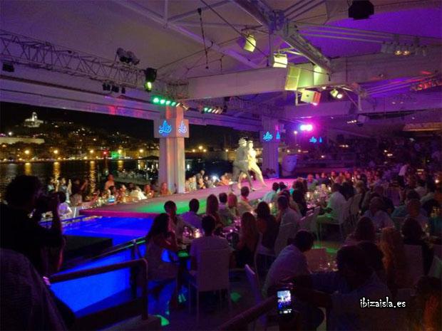 discoteca lio Ibiza