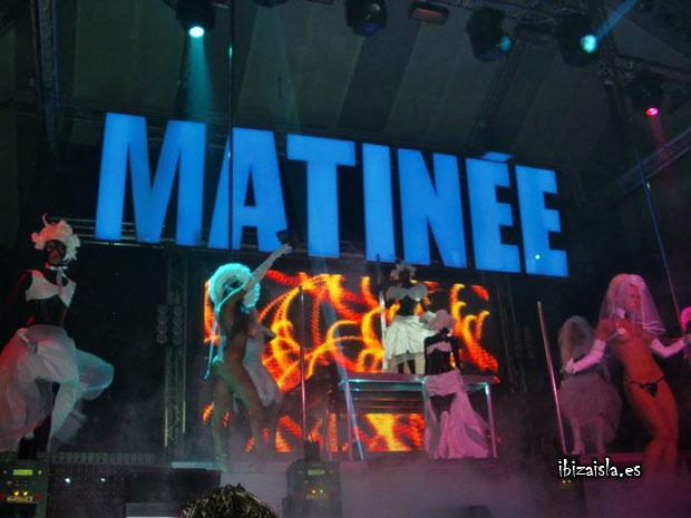Matinee Ibiza