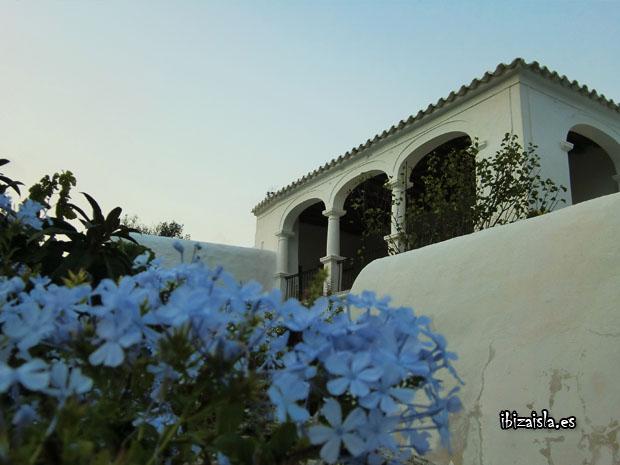 casas payesas en Ibiza