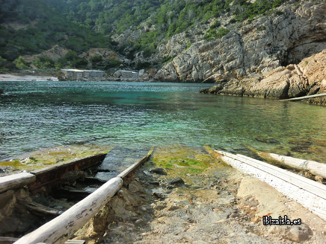 Es Portitxol Eivissa