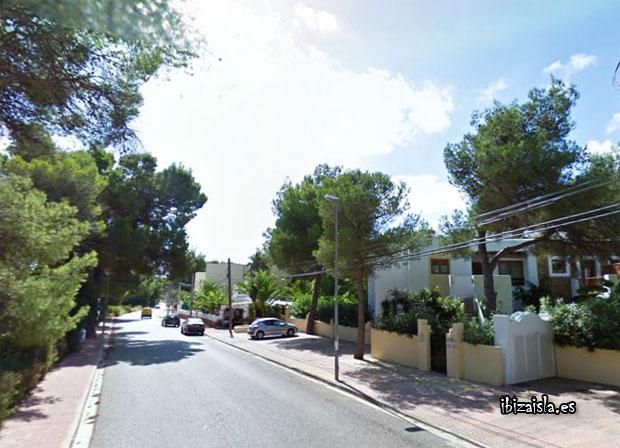 S'Argamassa Ibiza Eivissa