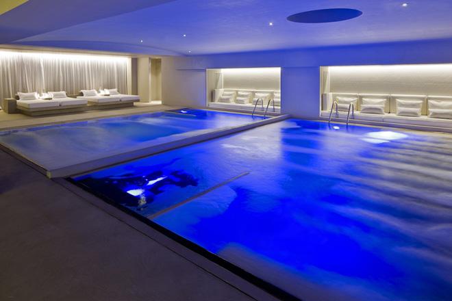 piscina hotel ibiza