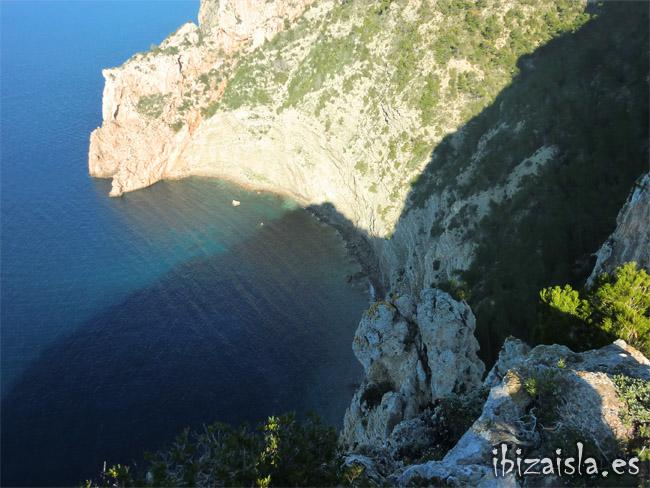 Ses Balandres Ibiza