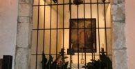 capilla de san ciriaco, ibiza