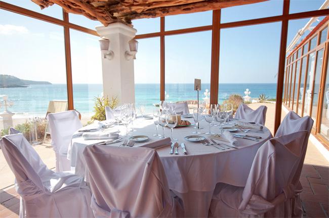 terraza restaurante ibiza