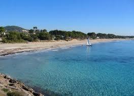 Las Salinas, una de las mejores playas de Ibiza