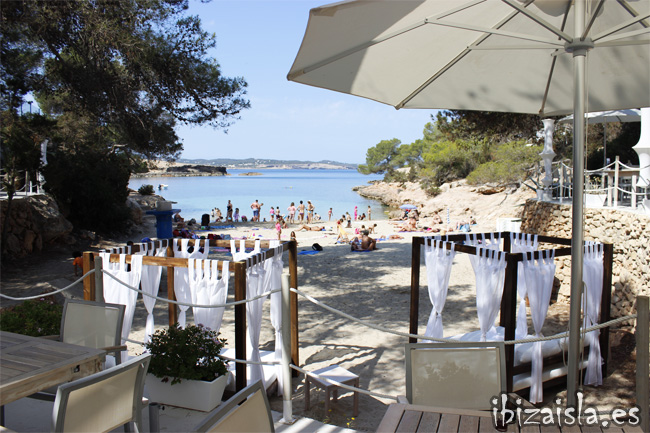 Cala Gracioneta Gt Una Joya En Forma De Playa En San