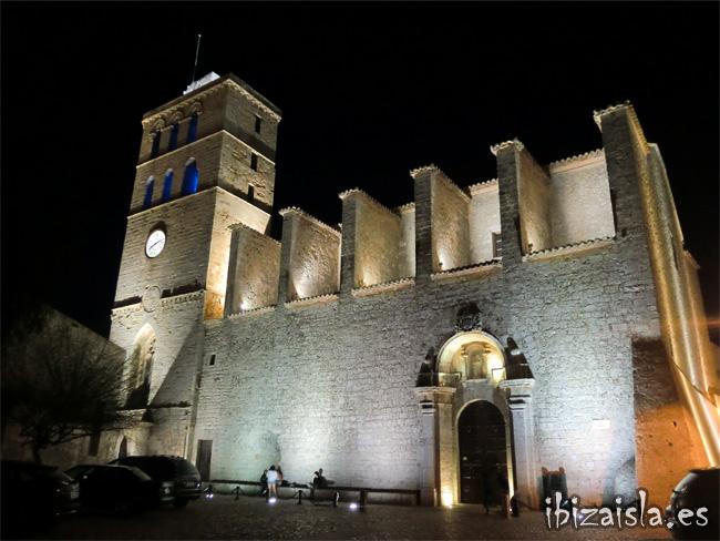 catedral de la Virgen de las Nieves