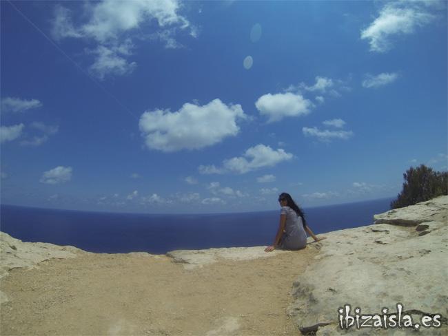 La mola Formentera