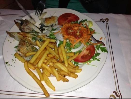Los peores restaurantes de ibiza seg n tripadvisor ibizaisla es - Restaurantes en el puerto de ibiza ...