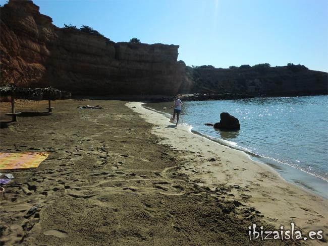 Sa Caleta Ibiza es bol nou