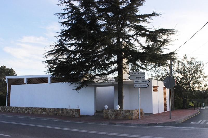 iglesia de buscastell