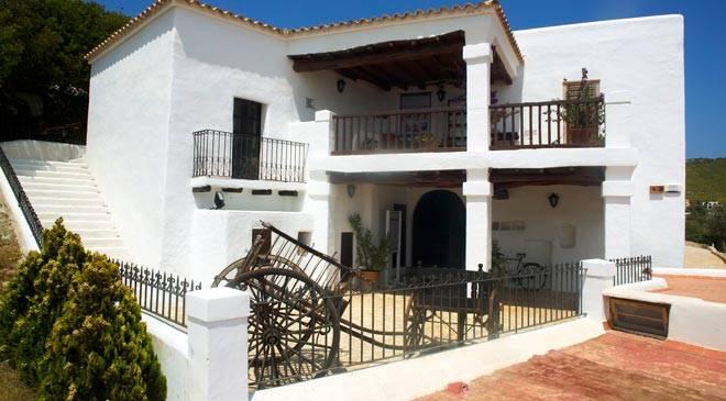 Museo etnografia de Ibiza. Foto: España es Cultura