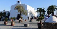 esglesia Es Cubells Ibiza