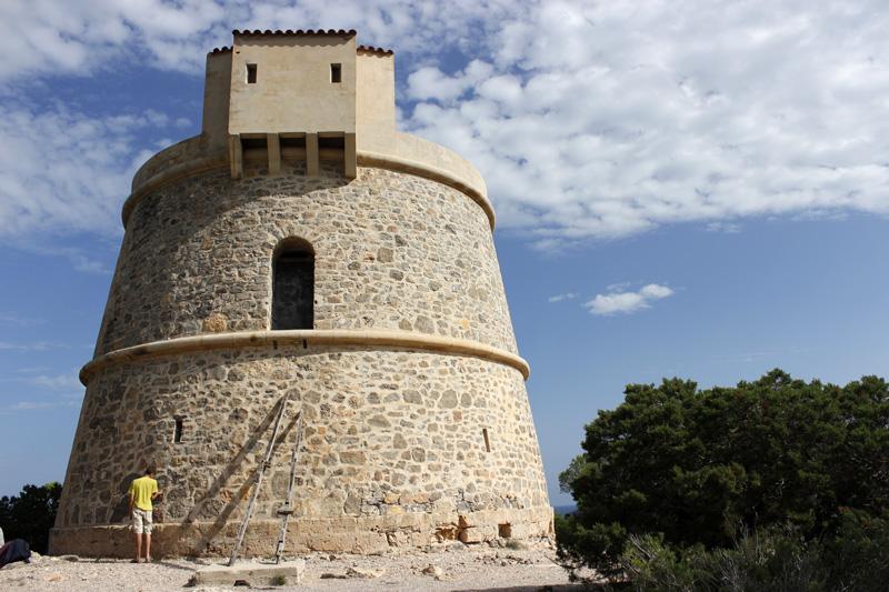 torre den valls