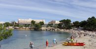 playa de port des torrent ibiza