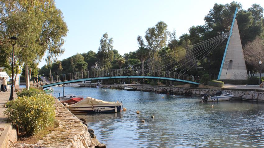 rio santa eularia ibiza