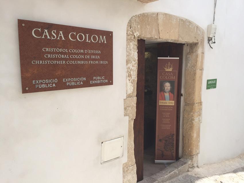 cristobal-colon-ibiza-dalt-vila-museo